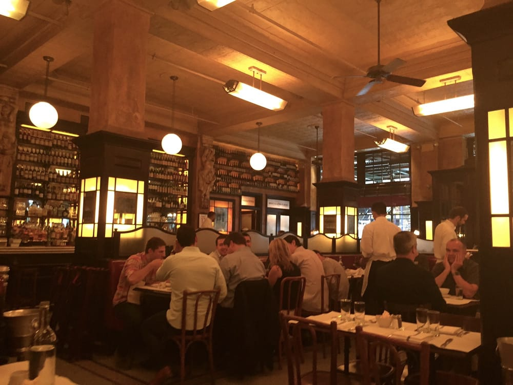 Photos for balthazar restaurant yelp for Balthazar reservations
