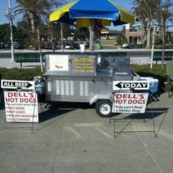 Hot Dogs Vallejo Ca