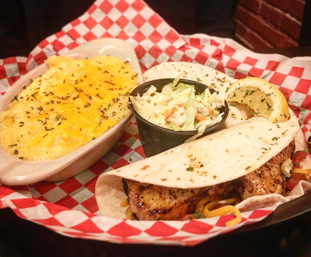 AJ's Oyster House - Fort Smith