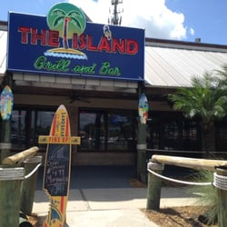 Photo Of The Island Bar And Grill Winter Haven Fl United States