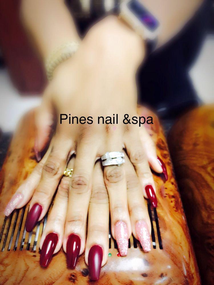 Pines Nail - 280 Photos & 30 Reviews - Nail Salons - 7910 Pines Blvd ...