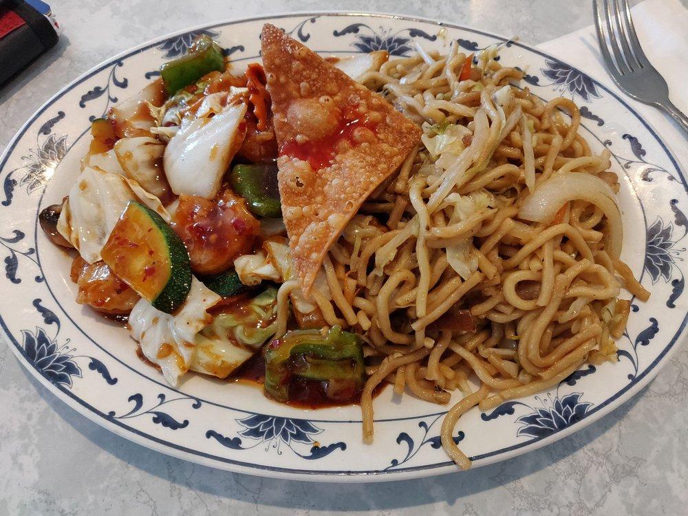 Williams Chinese Restaurant