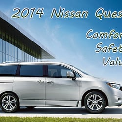 Photo Of Team Nissan   Manchester, NH, United States. 2014 Nissan Quest