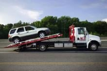 Towing business in Lewisville, TX