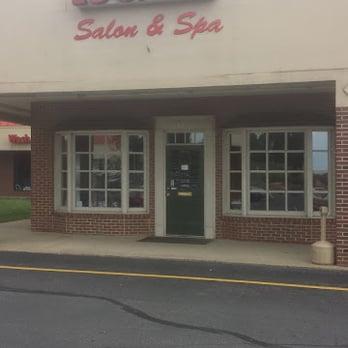 Waves Salon And Spa Culpeper Va