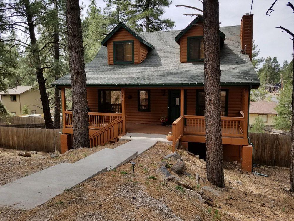 Village Land Shoppe: 3361 Kachina Trl, Flagstaff, AZ