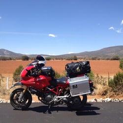 melillimoto ducati - motorcycle dealers - 6810 se 58th ave, ocala