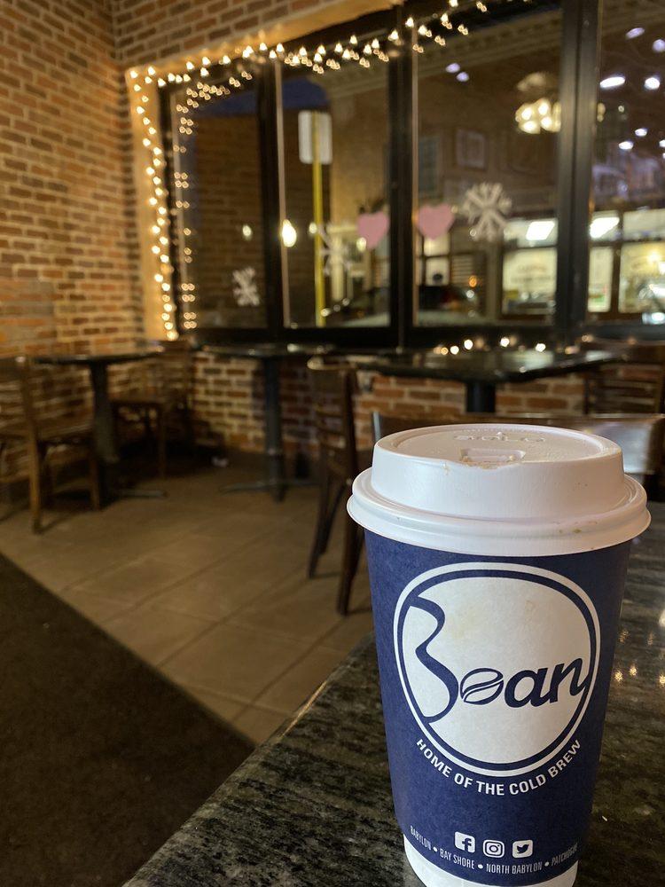 Babylon Bean Coffee House