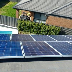 Aurora Solar - Solar Installation - Glenmore Park New South