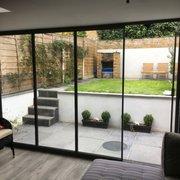 SunSeeker UltraSlim slide-pivot doors Photo of Sunseeker Doors - Luton United Kingdom. SunSeeker UltraSlim slide-pivot doors ... & Sunseeker Doors - 10 Photos - Interior Design - 1 Bay Close Luton ...