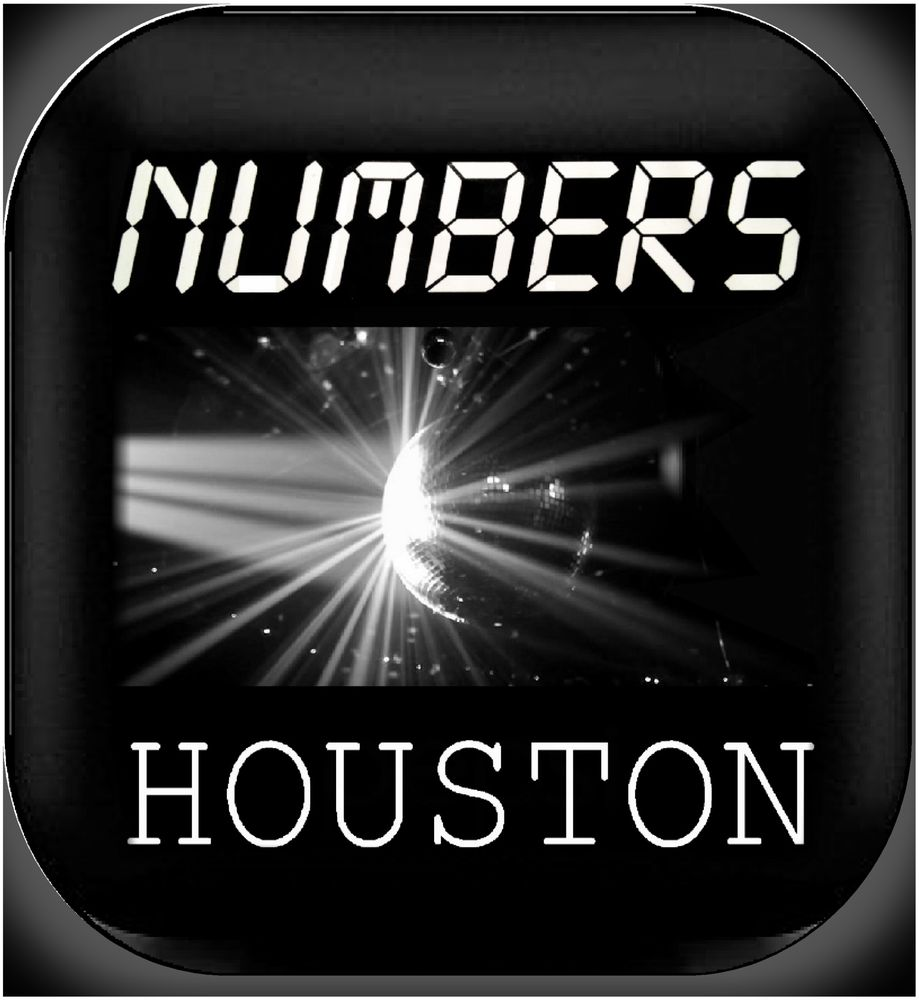 Numbers Night Club