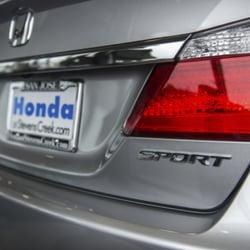 Honda San Jose >> Honda Of Stevens Creek 75 Photos 775 Reviews Auto Repair