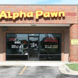 Alpha Pawn - Pawn Shops - 115 S Clairborne Rd, Olathe, KS - Phone