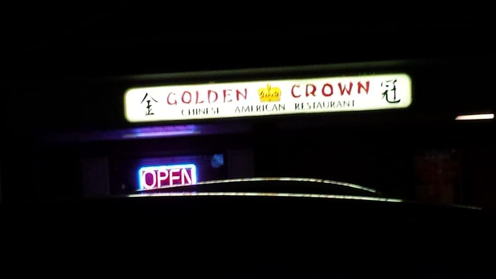 Golden Crown Chinese Restaurant: 2292 Kresge Dr, Amherst, OH