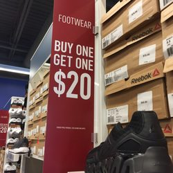 Photo of Reebok Factory Direct Store - Barstow, CA, United States. Not a