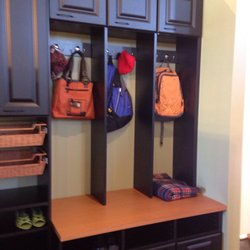 Photo Of Creative Storage Systems   Buffalo, NY, United States. Cool  Mudroom!