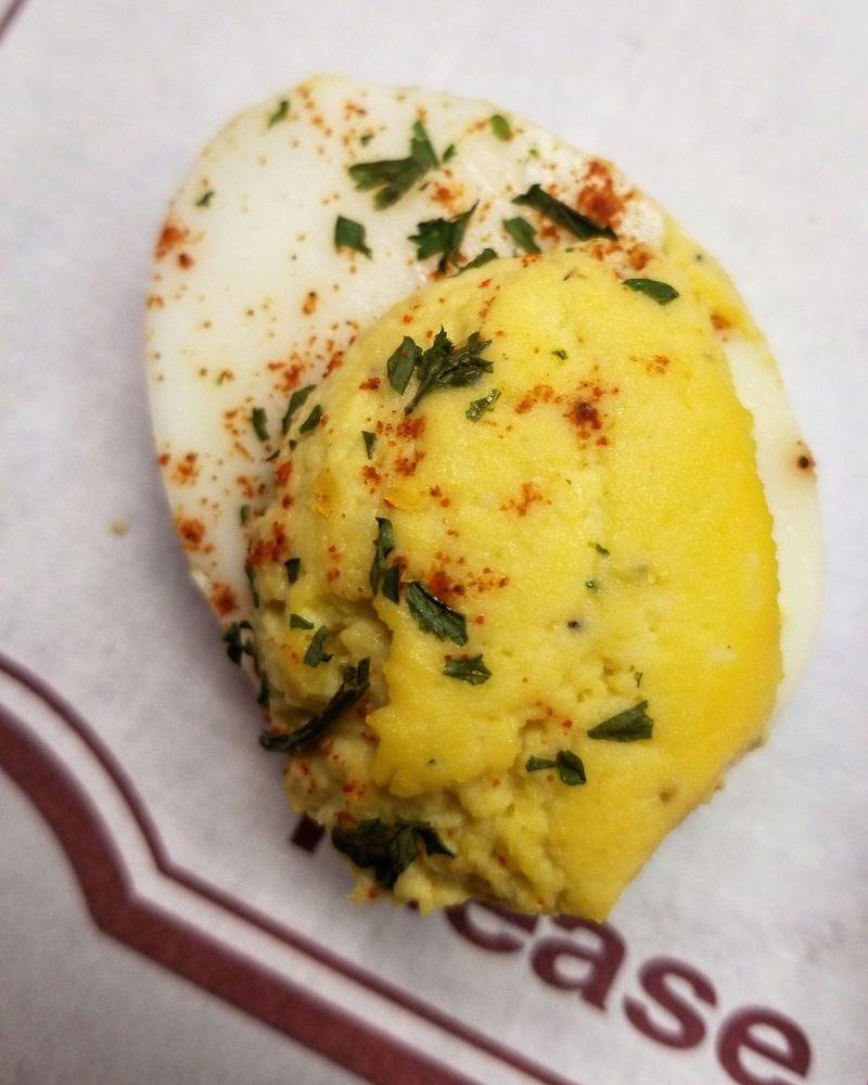 Faidley Seafood: 203 N Paca St, Baltimore, MD