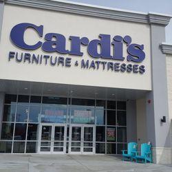 Cardi S Furniture Mattresses Seabrook 10 Reviews Furniture