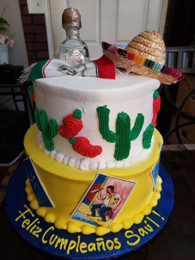Cake Yelp