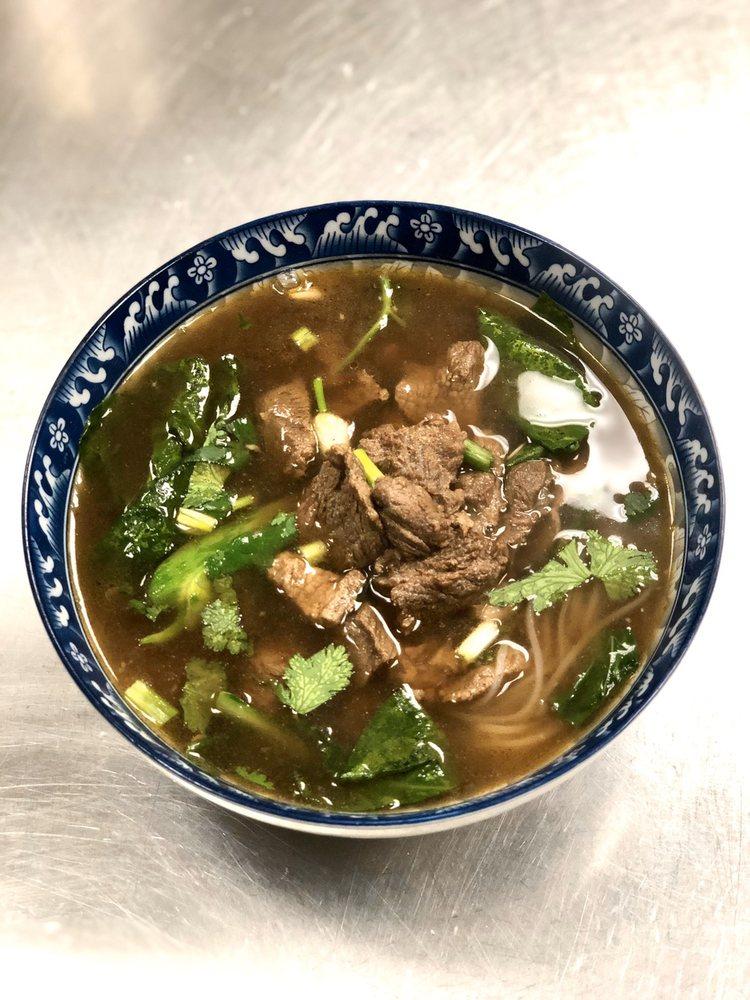 Kawee Thai Cuisine