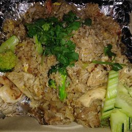 Thai Food Near Lakewood Wa