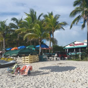 Photo Of Doc S Beach House Restaurant Bonita Springs Fl United States From