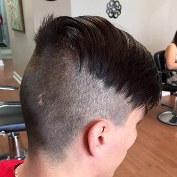 Salon 6 133 Photos 36 Reviews Hair Salons 123 Townline Rd