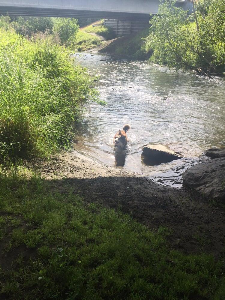 Campbell Creek Trail
