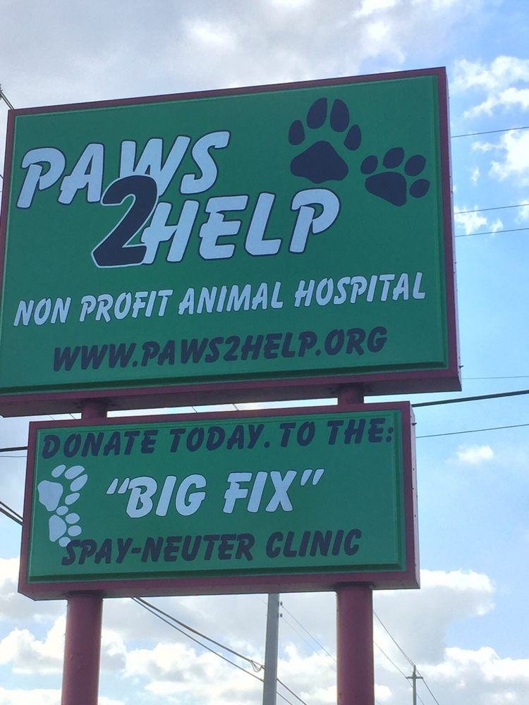 Paws  Help West Palm Beach Fl