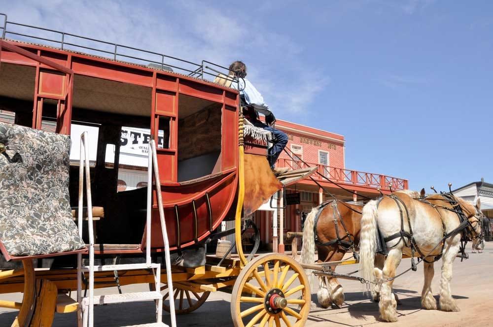Arizona Sunshine Tours: Hereford, AZ