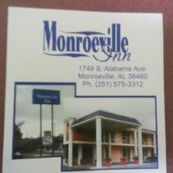 Photo Of Monroeville Inn Al United States