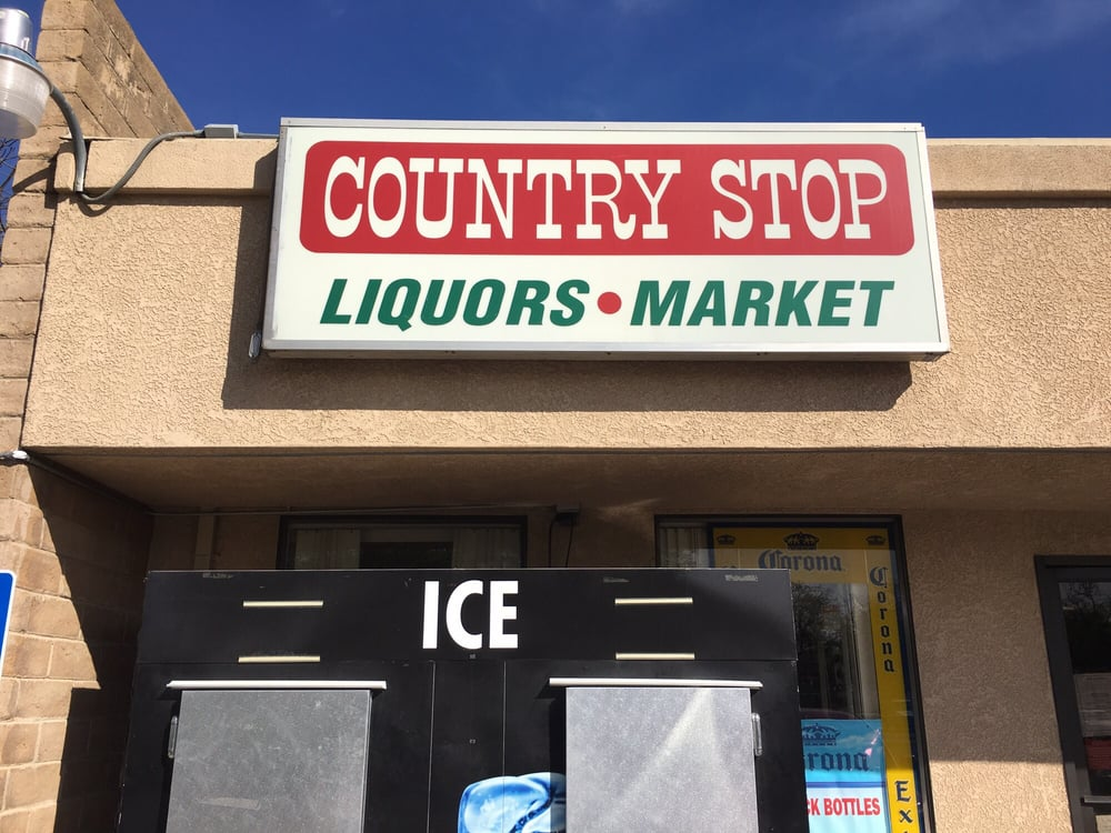 Country Stop: 619 Fremont St, Colusa, CA