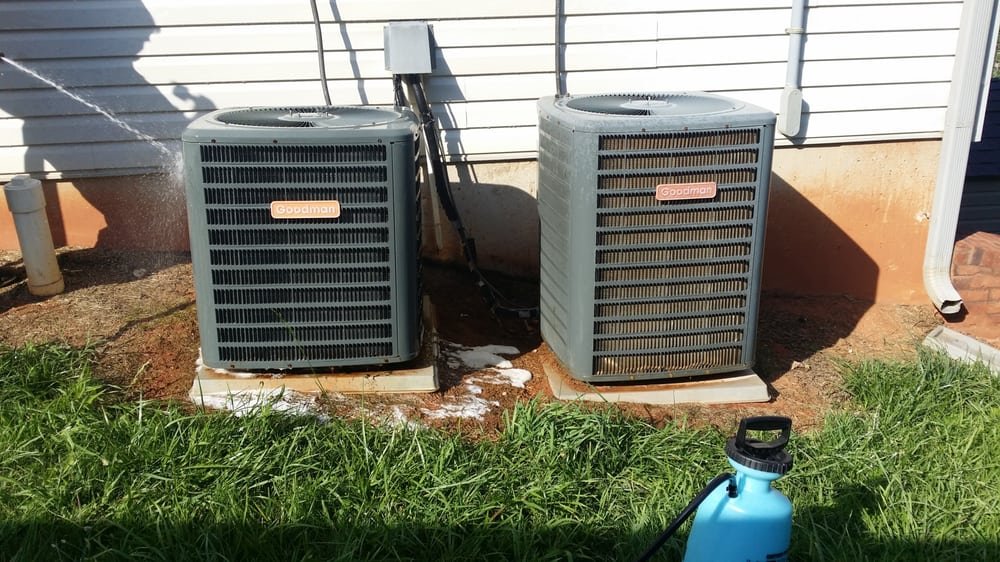 KCS Heating and Cooling: 259 Azalea Dr, Jefferson, GA