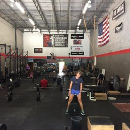 Photos for crossfit garage yelp