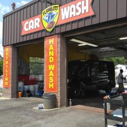 Hand Wash Car Wash North Brunswick