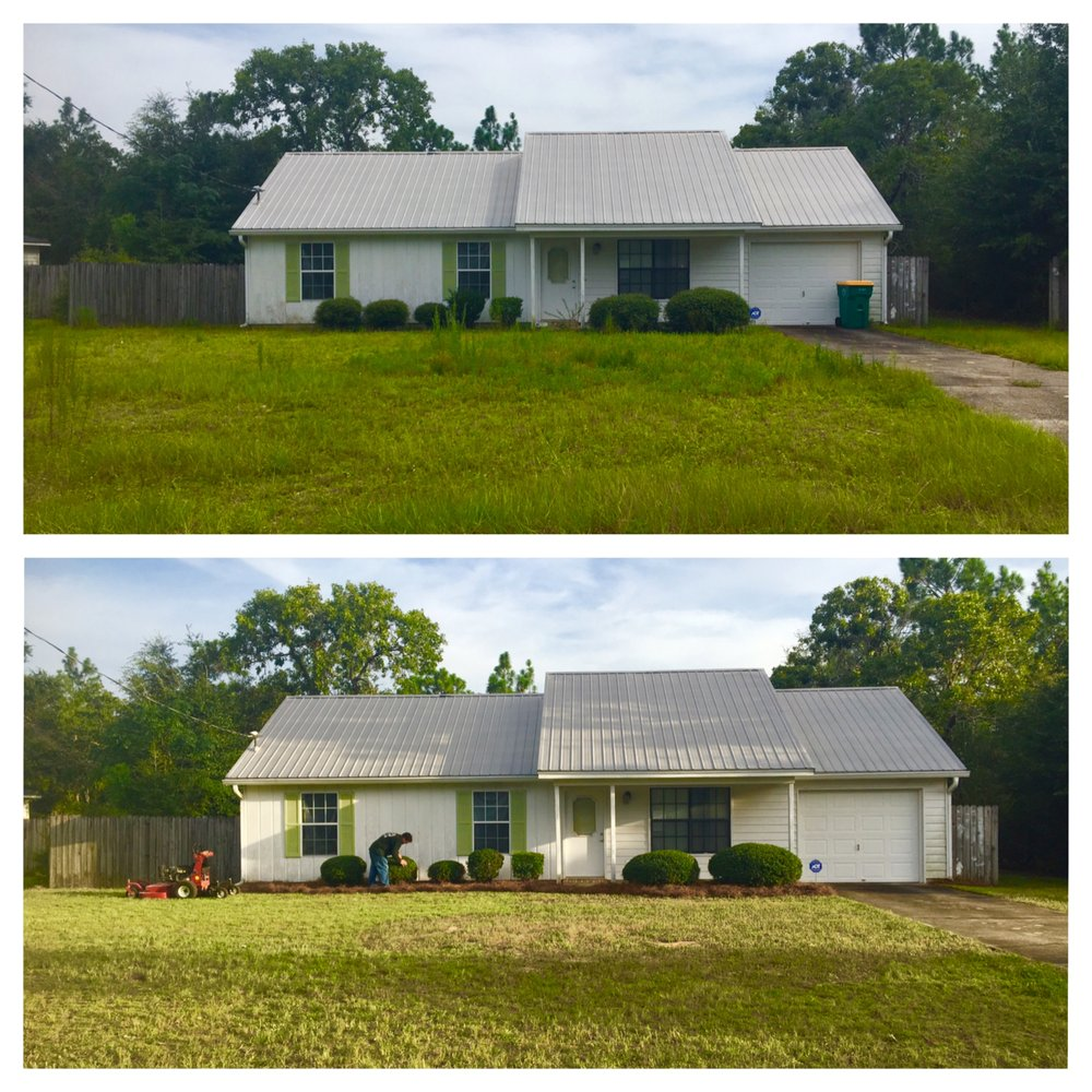 Greenview Services: 353 John King Rd, Crestview, FL