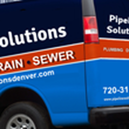 Pipeline Solutions Llc Plumbing Denver Co United