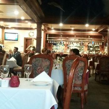 Saagar Indian Restaurant Menu