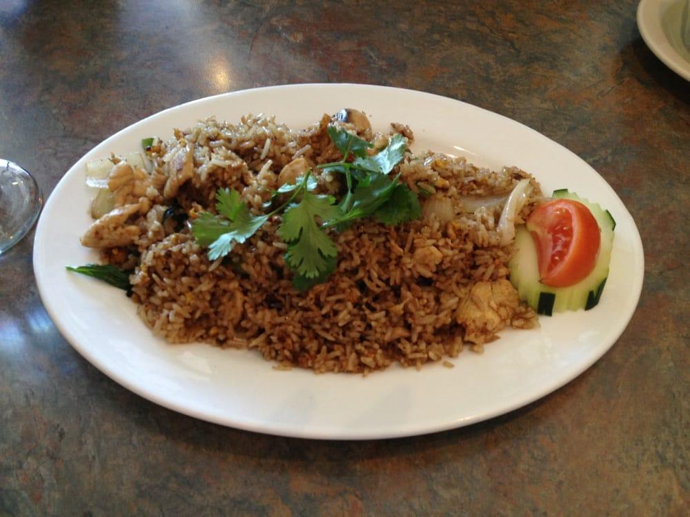 Thai Restaurants Near Alderwood Mall