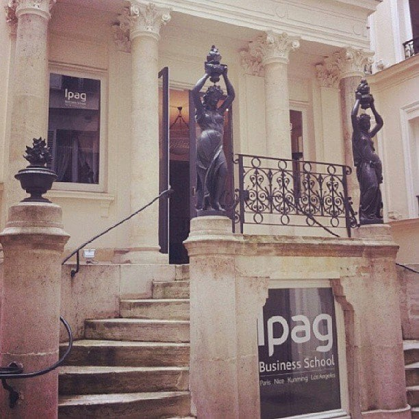 Ipag business school universidades e institutos 184 bd saint germain sai - Electrorama bd saint germain ...