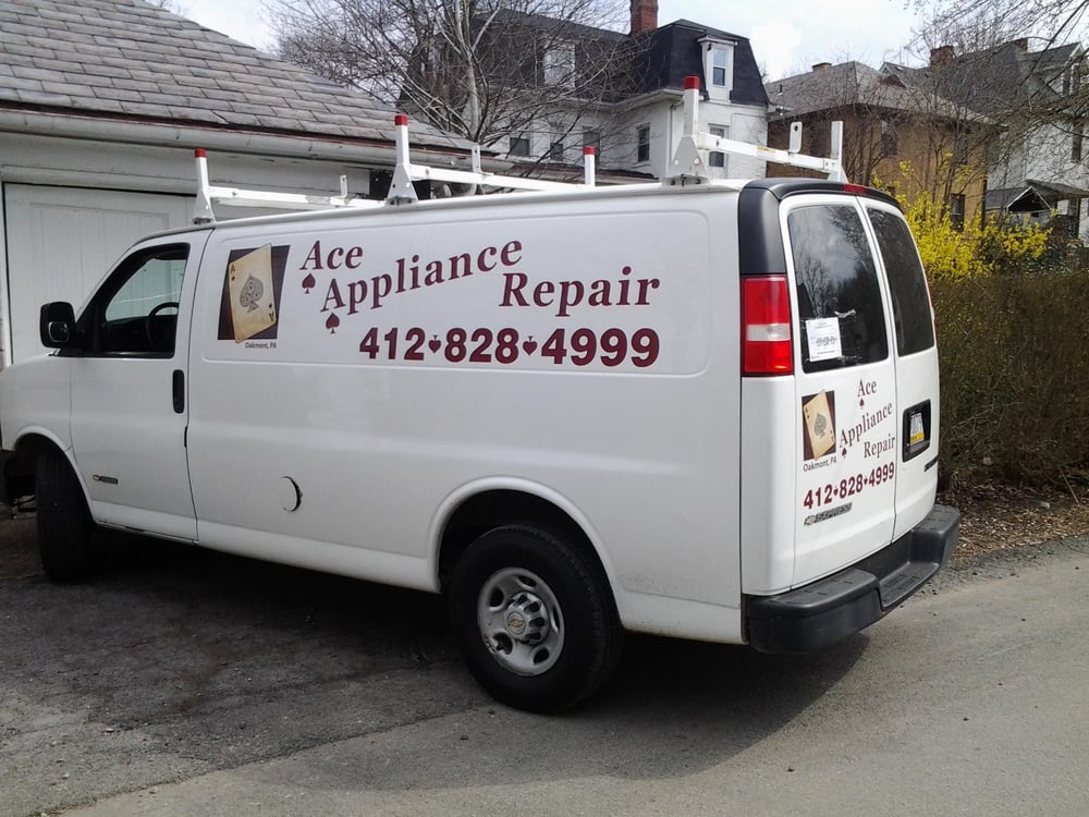 Ace Appliance Repair 32 Reviews Appliances Amp Repair