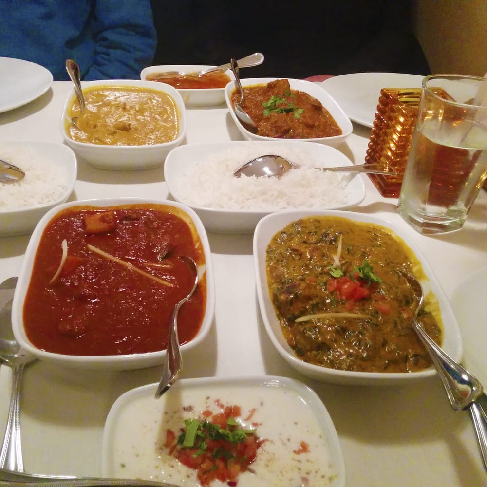 Indian Food Delivery In Rockville