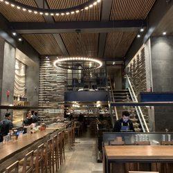 Tsurutontan Udon Noodle Brasserie - Midtown - 515 bilder   210 ... 0012687452c