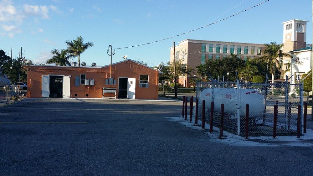 Punta Gorda Laundry & LP Gas: 211 E Marion Ave, Punta Gorda, FL