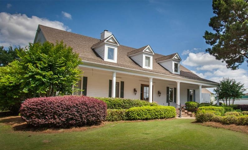 Whisper Lake Country Club: 414 Annandale Pkwy, Madison, MS