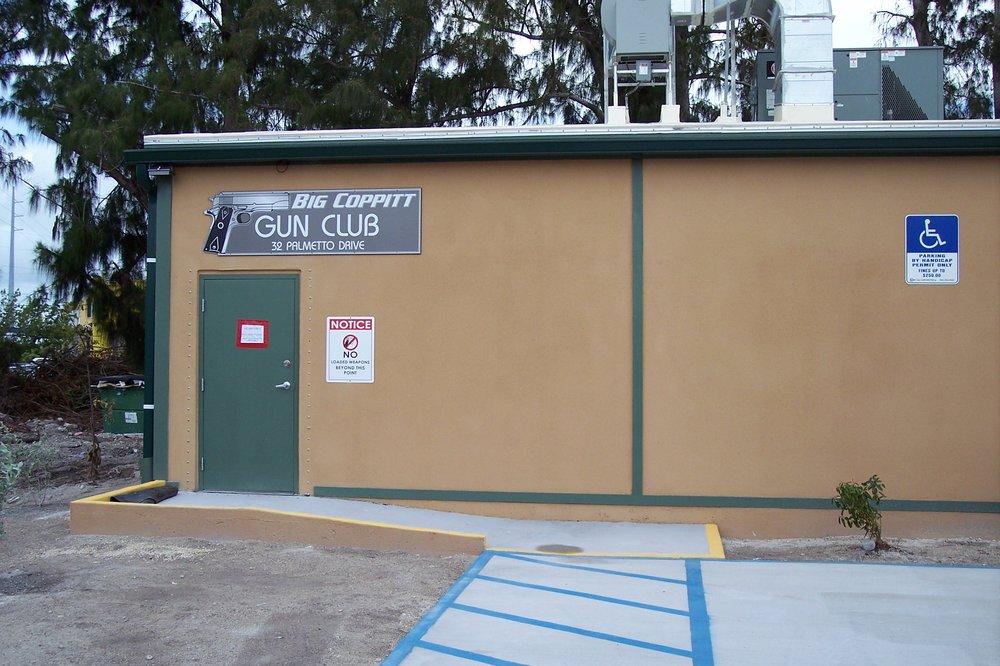 Big Coppitt Gun Club: 32 Palmetto Dr, Key West, FL