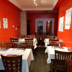 Photo Of Budapest Restaurant Toronto On Canada Expansion December