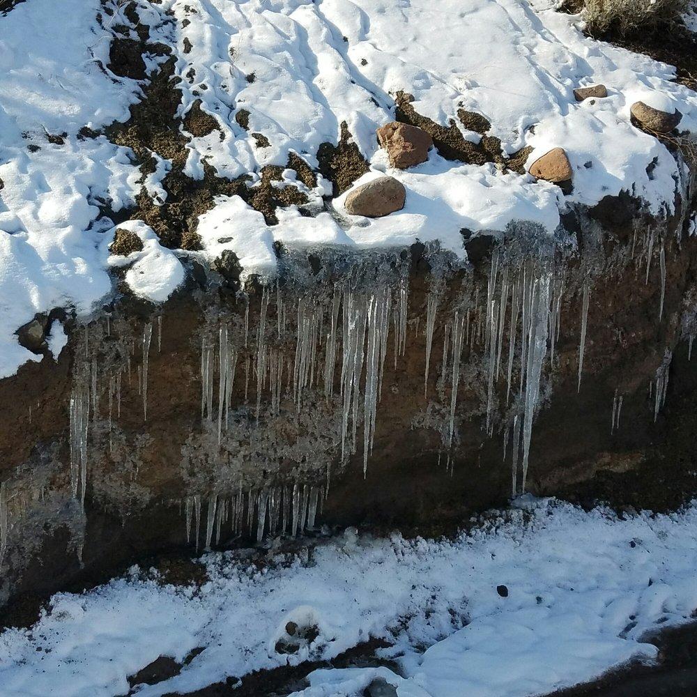 Hunter Creek Waterfall Trail