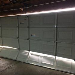 Exceptionnel Photo Of Garage Door Experts   Dublin, CA, United States. Crashed Door  Oakland