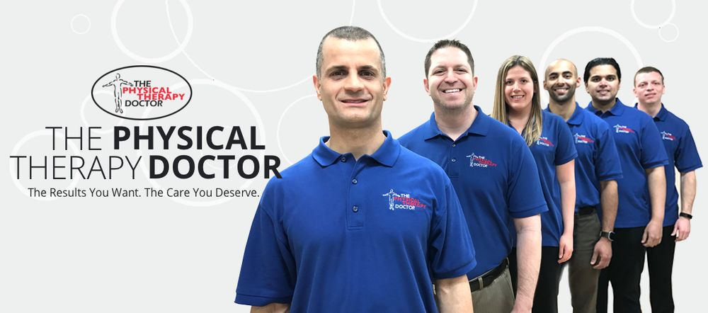 The Physical Therapy Doctor